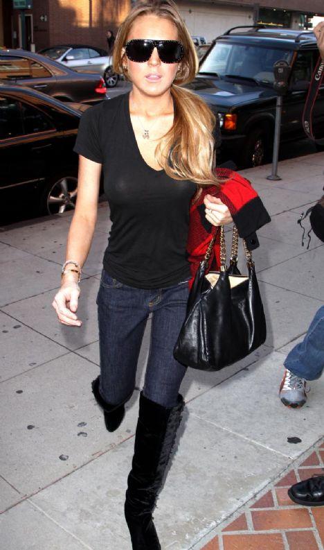 Lindsay Lohan - 166